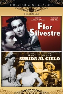 Flor silvestre (1943) cover