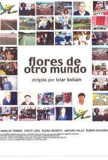 Flores de otro mundo (1999) cover