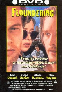 Floundering (1994) cover