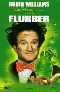 Flubber (1997) cover