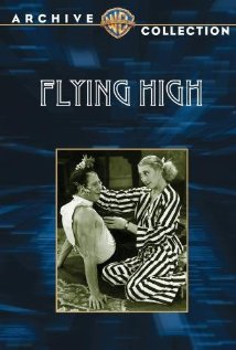 Flying High 1931 poster