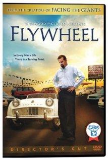 Flywheel (2003) cover