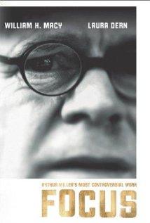 Focus (2001) cover