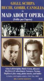 Follie per l'opera (1949) cover
