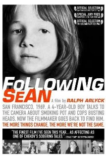 Following Sean 2005 poster