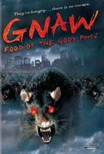 Food of the Gods II (1989) cover