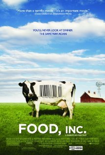 Food, Inc. (2008) cover
