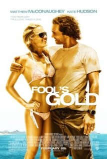 Fool's Gold (2008) cover