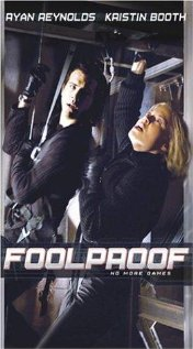 Foolproof 2003 poster