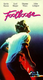 Footloose (1984) cover