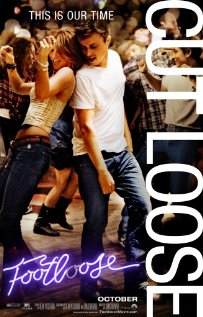 Footloose (2011) cover