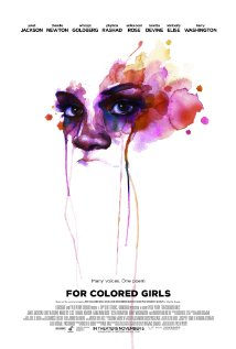 For Colored Girls 2010 poster