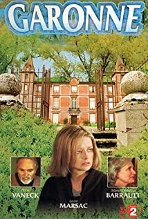 Garonne 2002 poster