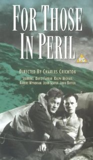 For Those in Peril (1944) cover
