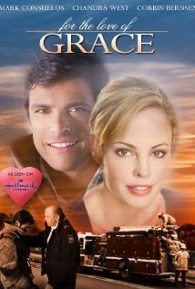 For the Love of Grace 2008 poster