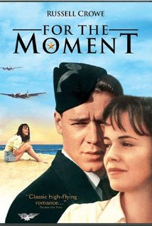 For the Moment (1993) cover