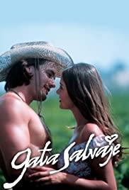 Gata salvaje (2002) cover