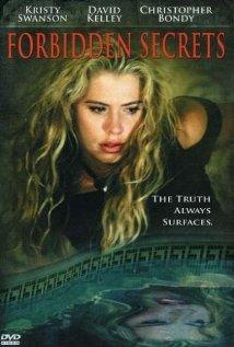 Forbidden Secrets (2005) cover