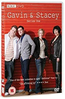 Gavin & Stacey (2007) cover