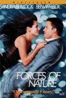 Forces of Nature (1999) cover
