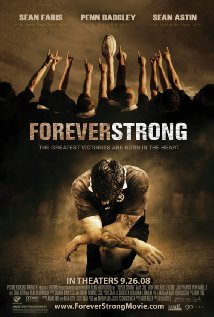 Forever Strong 2008 poster