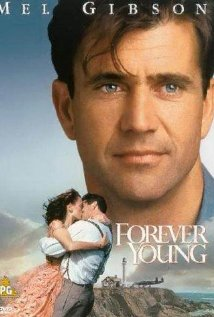 Forever Young 1992 poster