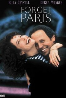 Forget Paris (1995) cover