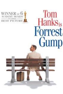 Forrest Gump (1994) cover