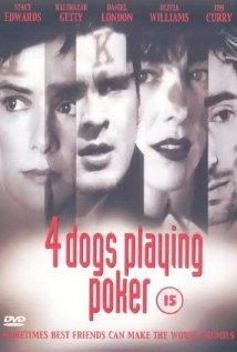 Four Dogs Playing Poker (2000) cover