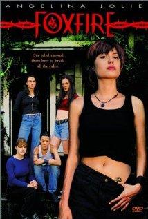 Foxfire (1996) cover