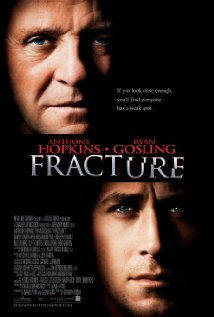 Fracture (2007) cover
