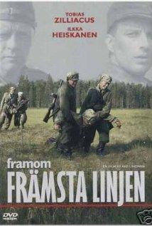 Framom främsta linjen (2004) cover
