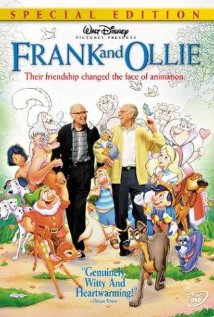 Frank and Ollie (1995) cover