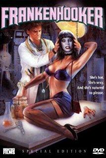 Frankenhooker (1990) cover