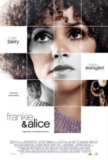 Frankie & Alice (2010) cover