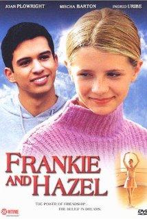 Frankie & Hazel (2000) cover