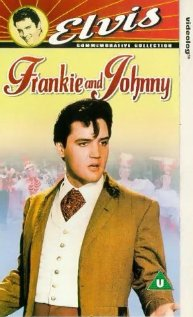 Frankie and Johnny (1966) cover