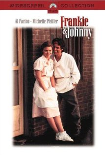 Frankie and Johnny (1991) cover