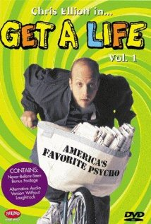 Get a Life (1990) cover