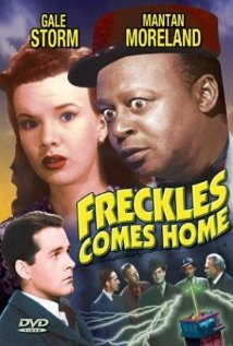 Freckles Comes Home (1942) cover