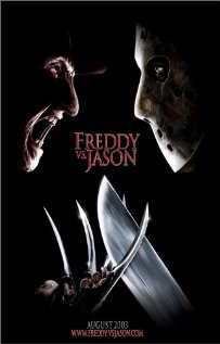 Freddy vs. Jason (2003) cover
