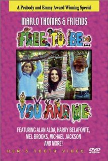 Free to Be... You & Me (1974) cover