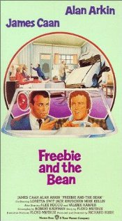 Freebie and the Bean (1974) cover
