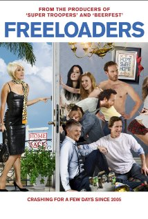 Freeloaders (2011) cover