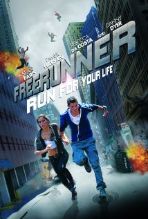 Freerunner (2011) cover
