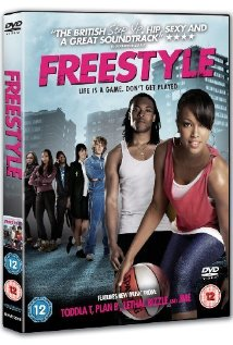 Freestyle 2010 poster