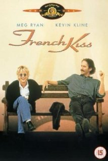 French Kiss (1995) cover