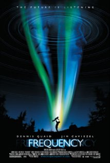 Frequency (2000) cover