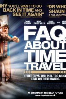 Frequently Asked Questions About Time Travel (2009) cover