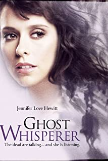 Ghost Whisperer (2005) cover